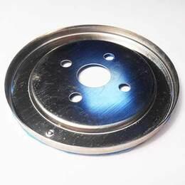 metall plate